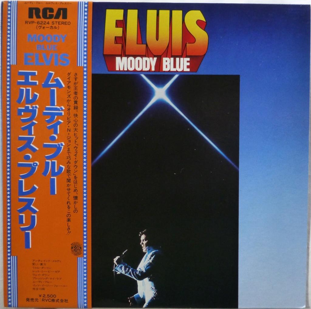 MOODY BLUE 211