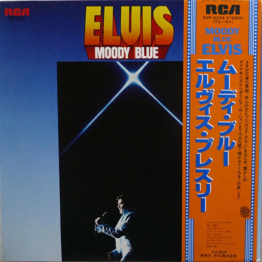 MOODY BLUE 2a10
