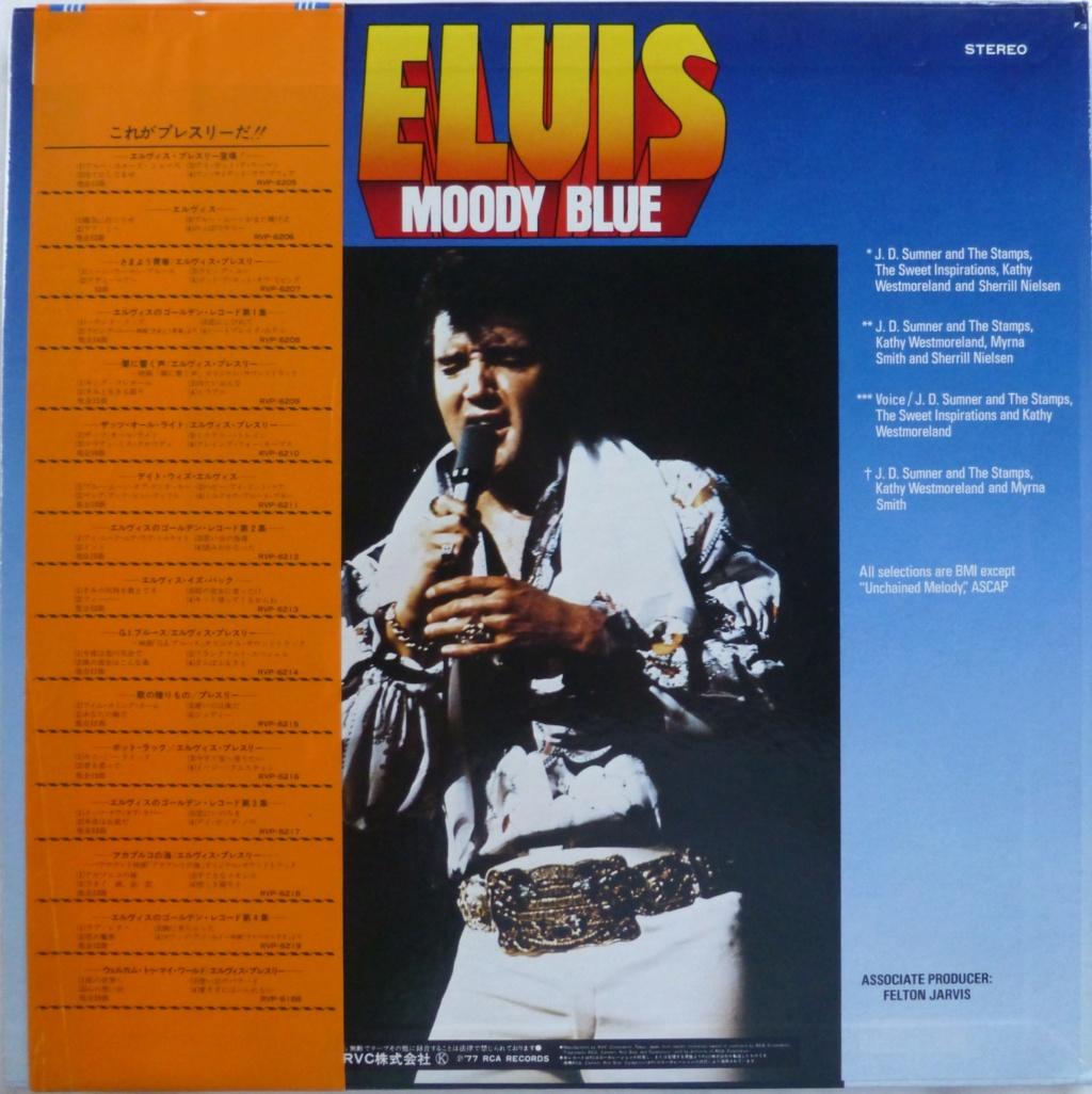 MOODY BLUE 2b10