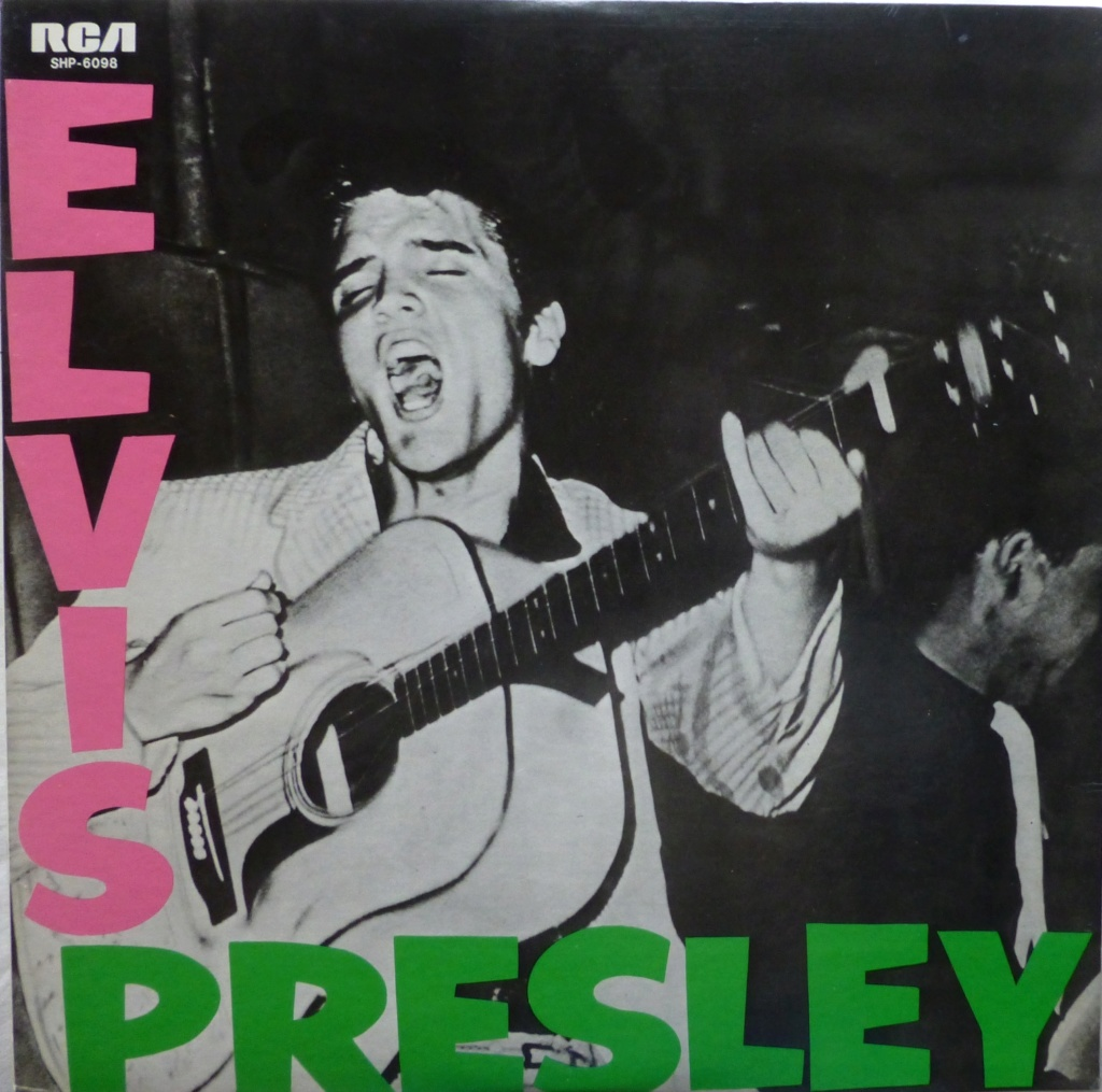 ELVIS PRESLEY P1080413