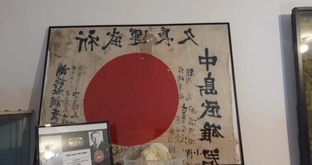 Drapeau Japonnais ww2 11847210