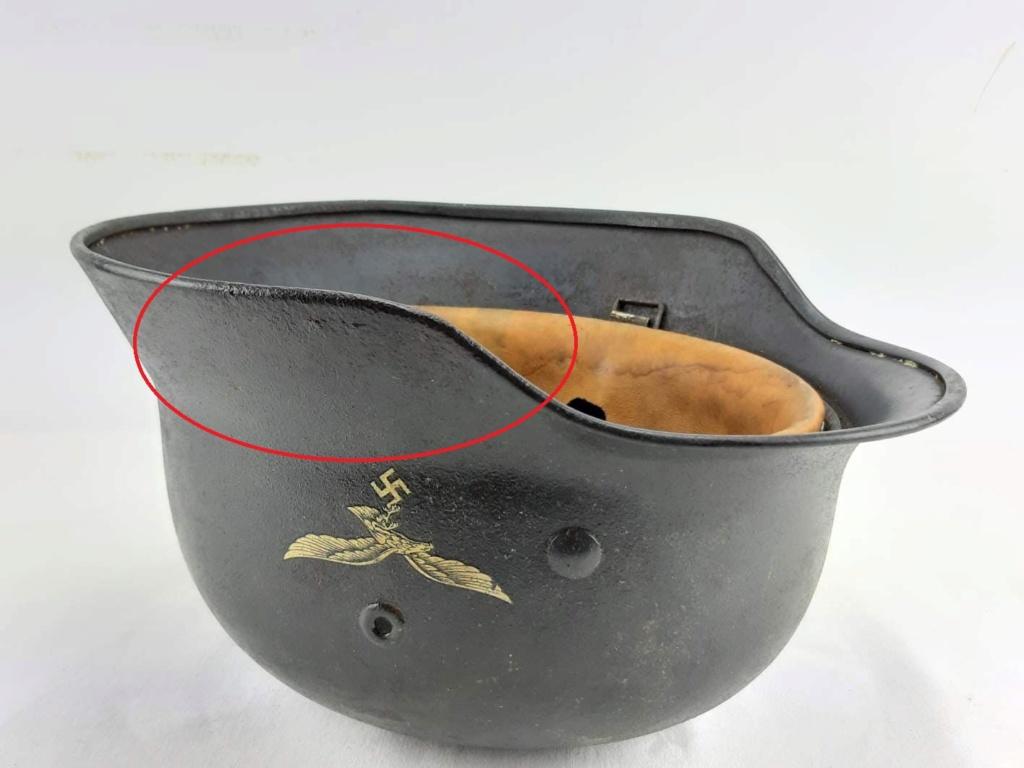 Avis casque luftwaffe  87839111