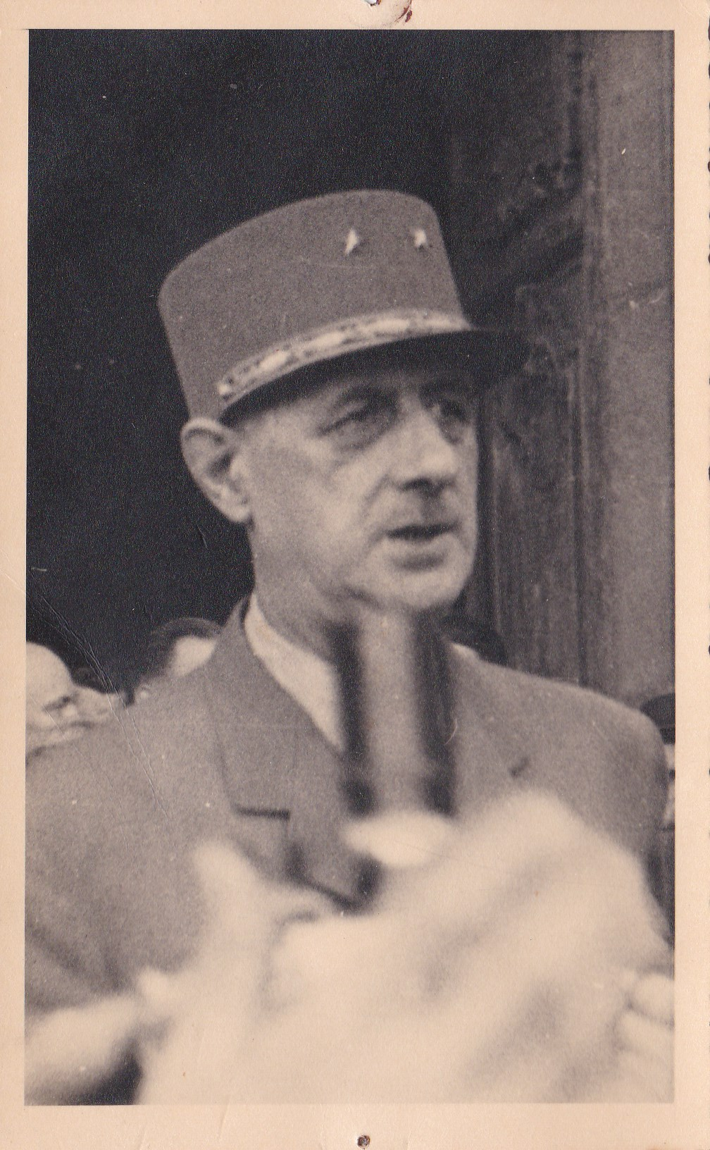 Photos du Général de Gaulle a Rennes en Août 1944 Img_1203
