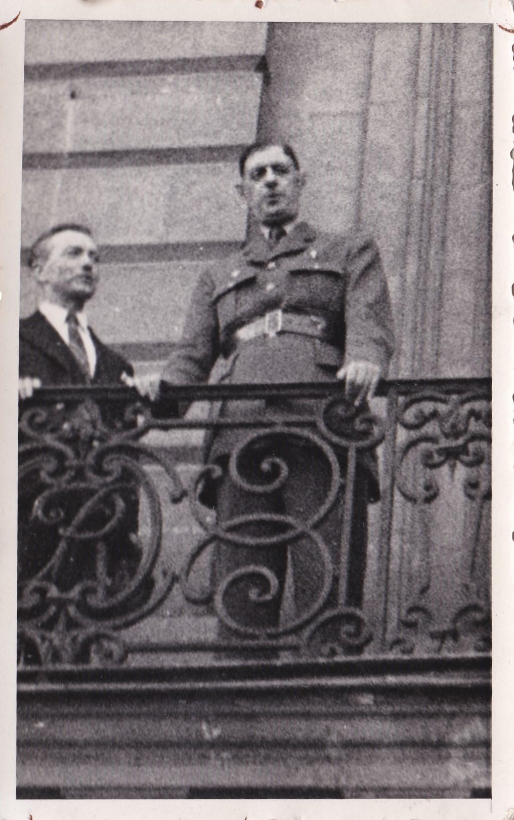 Photos du Général de Gaulle a Rennes en Août 1944 Img_1205