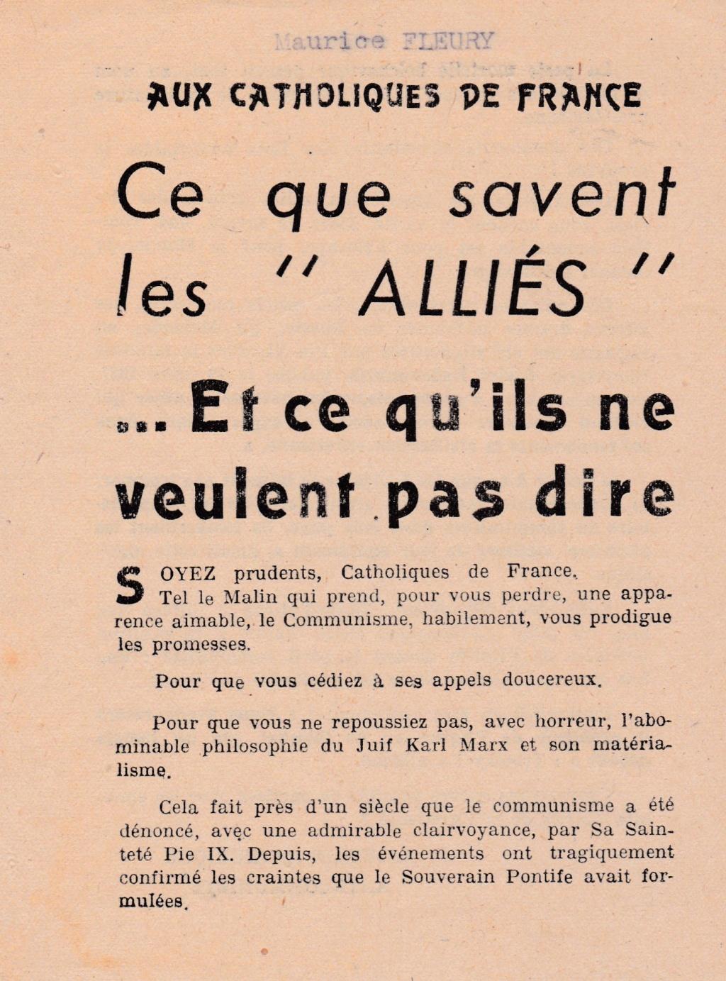 Lot de tract anti-alliées  Img_1580
