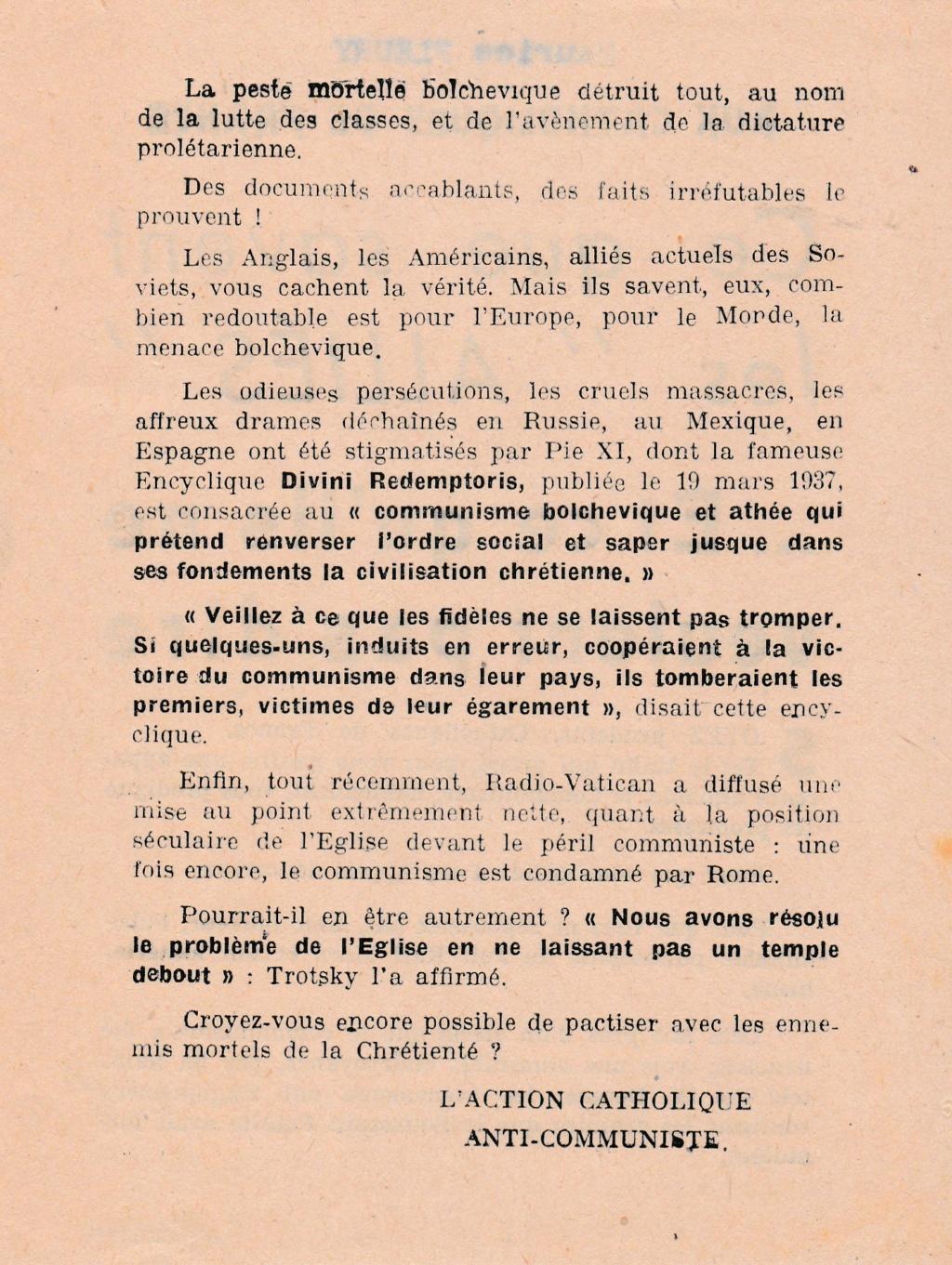 Lot de tract anti-alliées  Img_1581