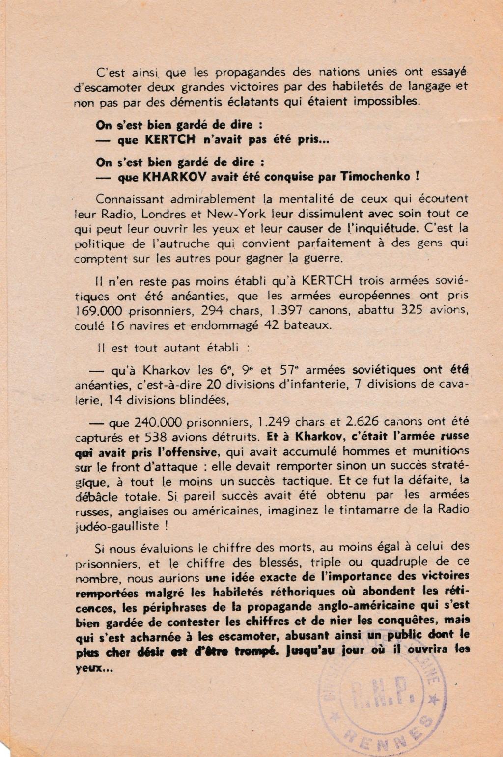 Lot de tract anti-alliées  Img_1582