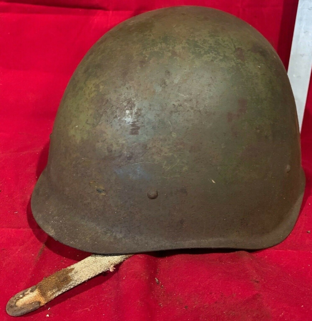 casque russes ww2 ?  S-l16130
