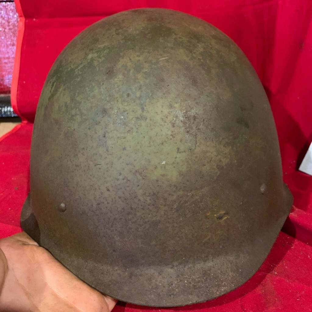 casque russes ww2 ?  S-l16134