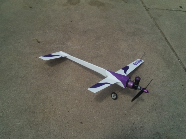 Purple Plane Factory documents the RWYB entry. 20190639