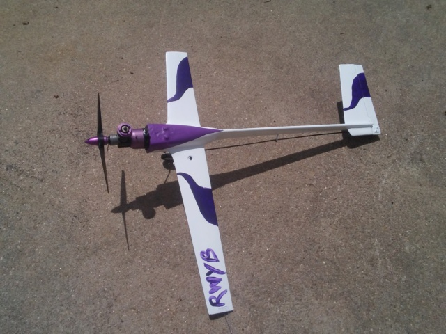 Purple Plane Factory documents the RWYB entry. 20190641