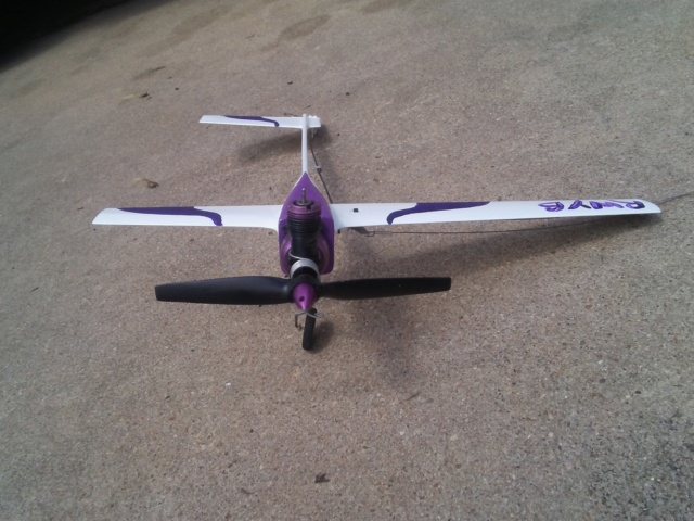 Purple Plane Factory documents the RWYB entry. 20190642