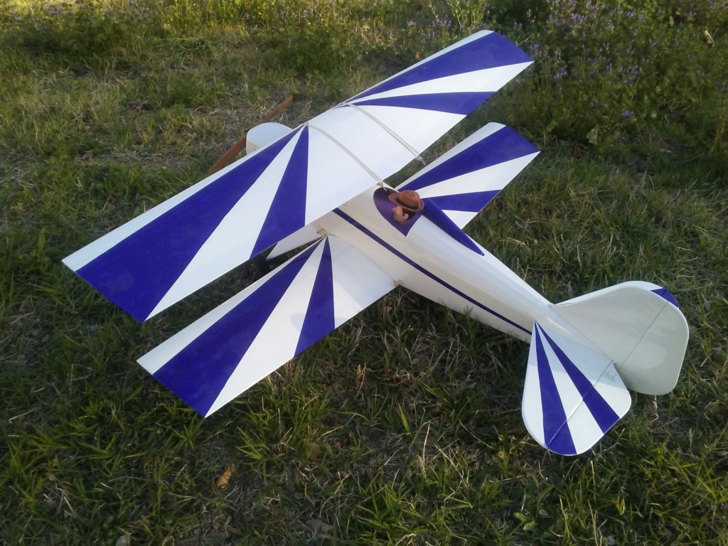 All-Star Biplane for .020 20200415