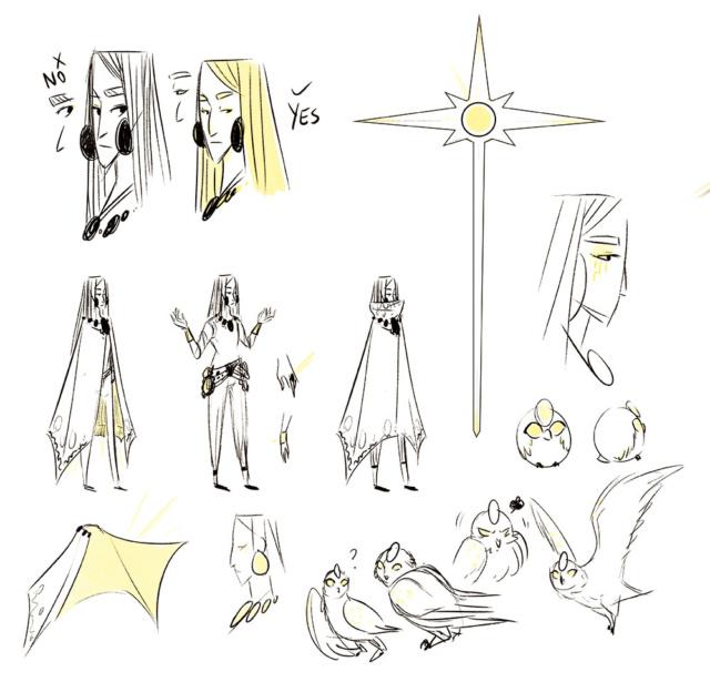 Challenges de dessin Dreaml20