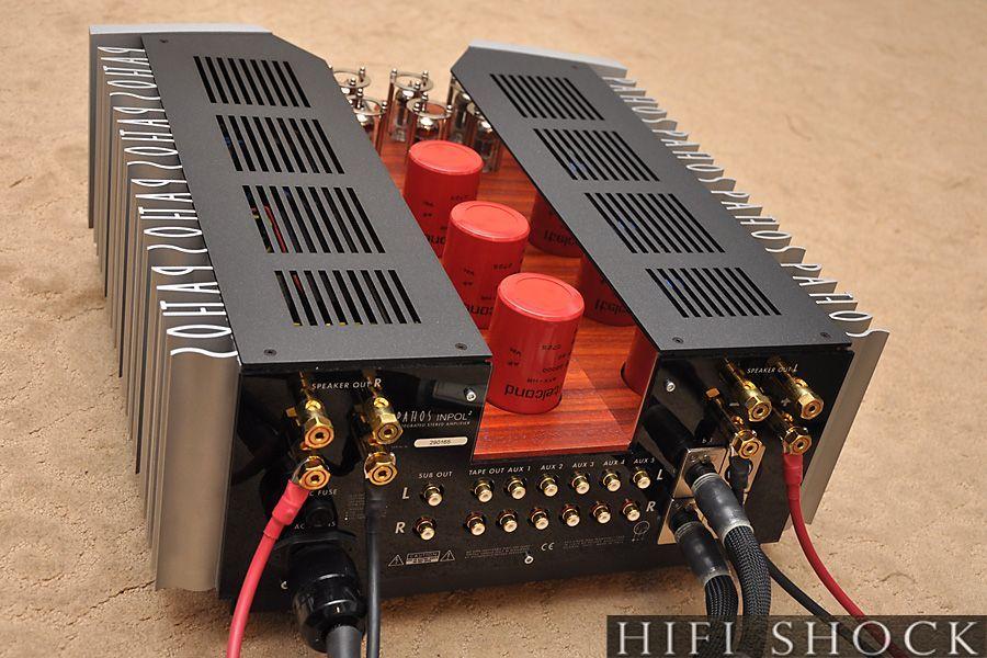 Energizer per Stax from Megahertz Inpol-10