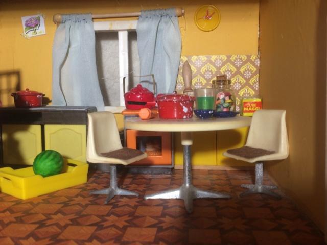 Maison Lundby et autres maisons de poupées de Lilas et Marie... - Page 4 Img_0016