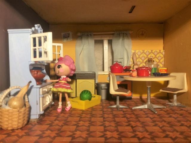 Maison Lundby et autres maisons de poupées de Lilas et Marie... - Page 4 Img_0017