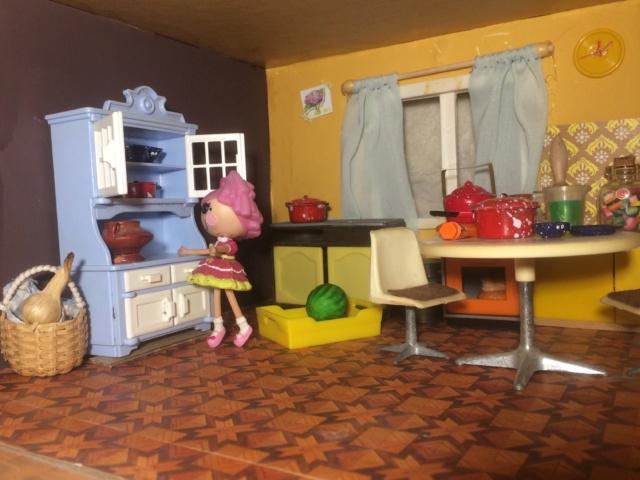 Maison Lundby et autres maisons de poupées de Lilas et Marie... - Page 4 Img_0019