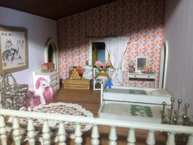 Maison Lundby et autres maisons de poupées de Lilas et Marie... - Page 4 Img_0020