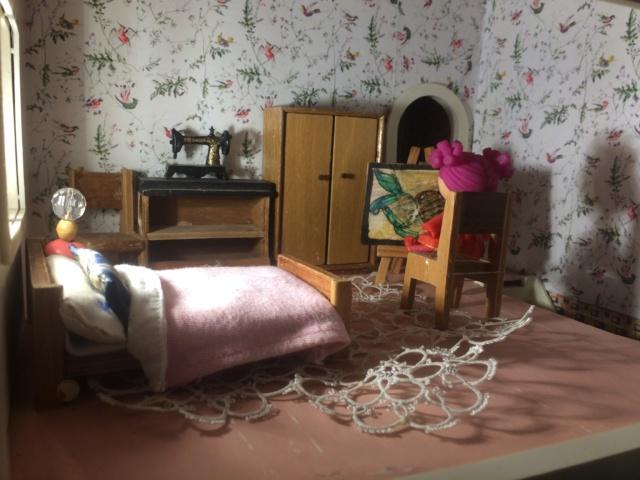 Maison Lundby et autres maisons de poupées de Lilas et Marie... - Page 4 Img_0021