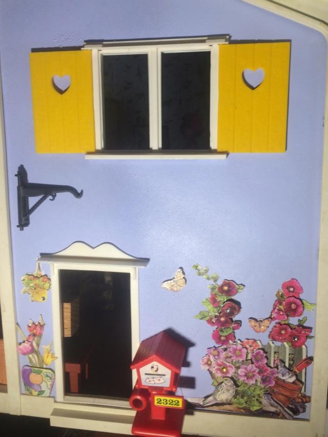 Maison Lundby et autres maisons de poupées de Lilas et Marie... - Page 4 Img_0022