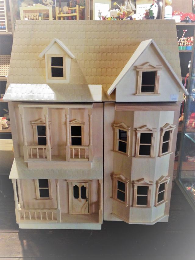Maison Lundby et autres maisons de poupées de Lilas et Marie... - Page 4 Img_2114