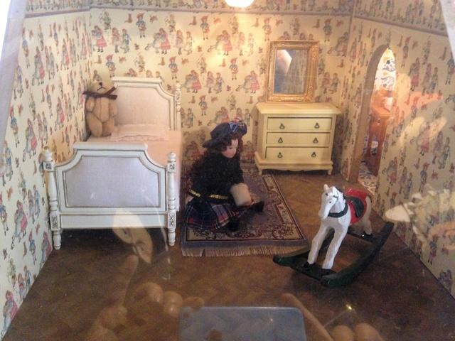 Maison Lundby et autres maisons de poupées de Lilas et Marie... - Page 4 Img_2132