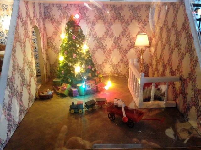 Maison Lundby et autres maisons de poupées de Lilas et Marie... - Page 4 Img_2135