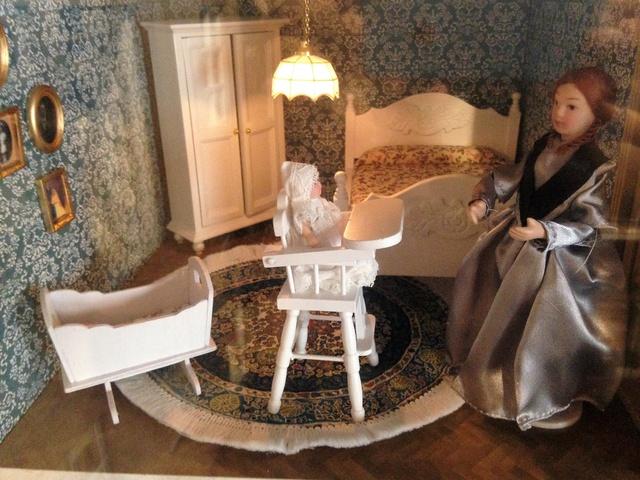Maison Lundby et autres maisons de poupées de Lilas et Marie... - Page 4 Img_2138
