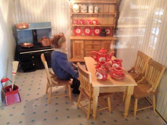 Maison Lundby et autres maisons de poupées de Lilas et Marie... - Page 4 Img_2140