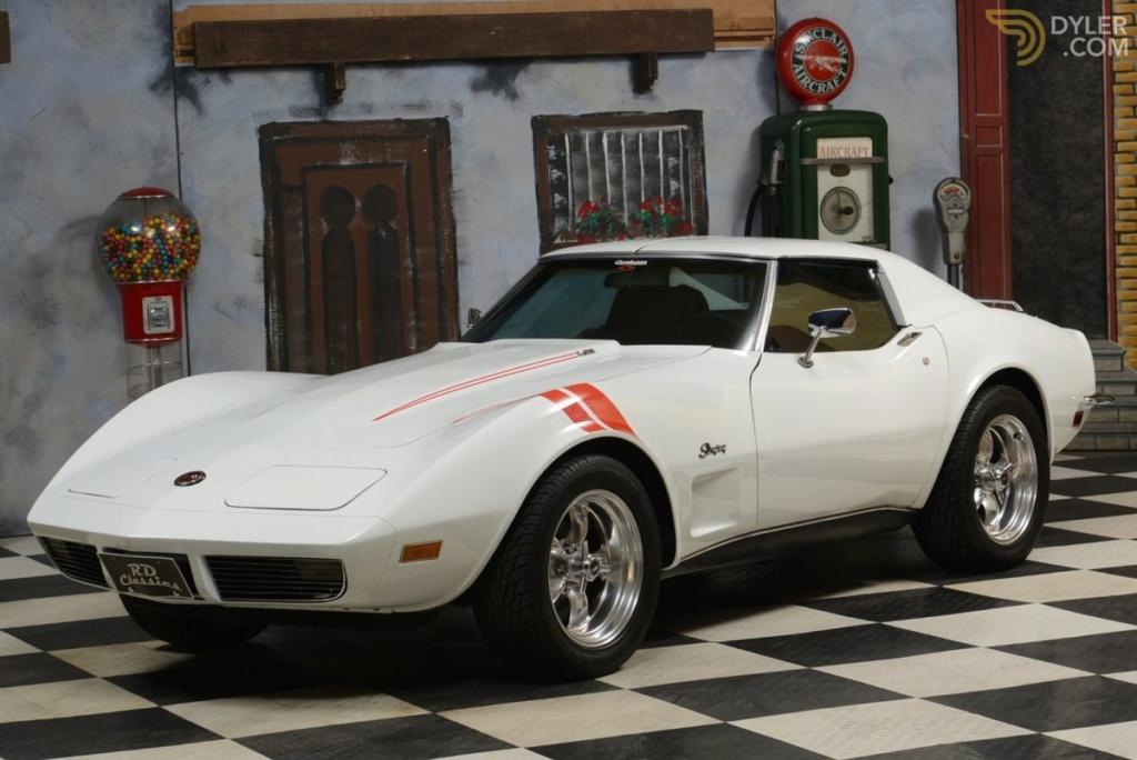 Quelqu'un connait-il cette C3 '73 blanche ? Chevro10