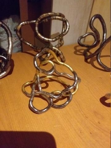 Collier, bracelet Breil Snake  20181213