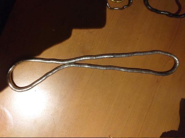 Collier, bracelet Breil Snake  20181216