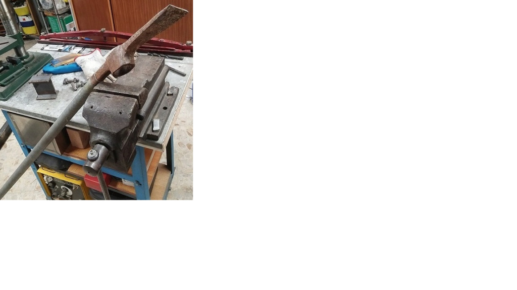 rigeneratrice / stabilizzatrice RM400 Palanc12