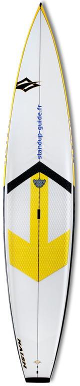 Naish Javelin Glide 12,6x28 Baisse de prix : 550€ Glide-10