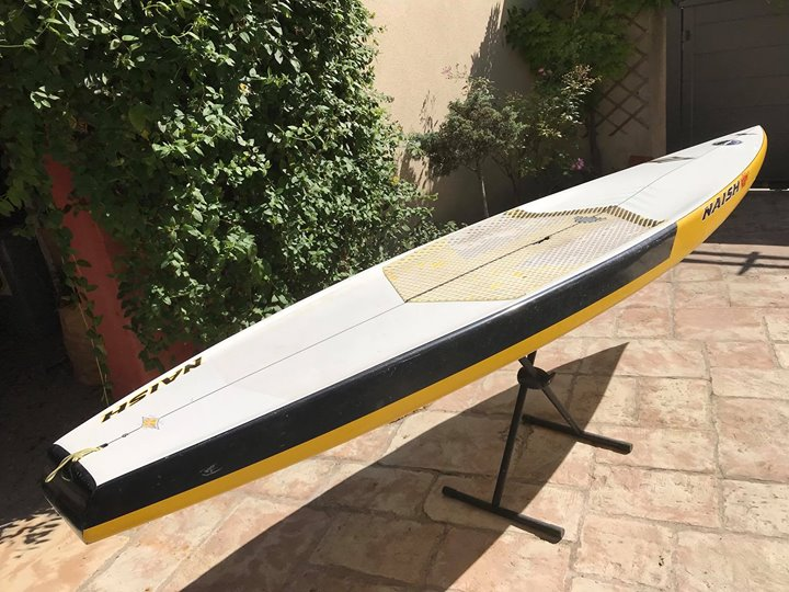 Sup Naish Glide Javelin 12,6x28 // Baisse de prix ! \\ Sup_na12