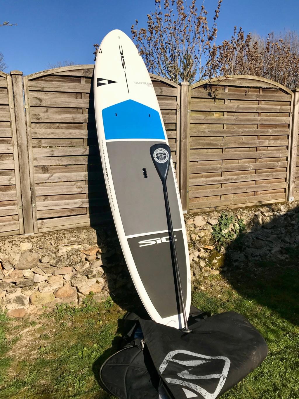 SUP SIC Tao Surf 10,6 ST //baisse de prix\\ Sup_si10