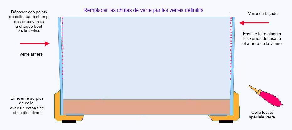 Le Pourquoi-Pas 1908 - Billing Boats - 1/75éme - Page 10 Vitrin12