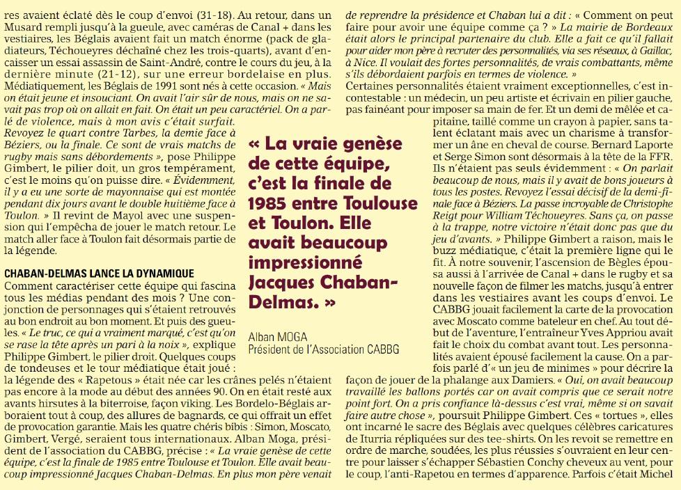 1991 - 9e titre de CDF de l'Union - Page 2 Mo310