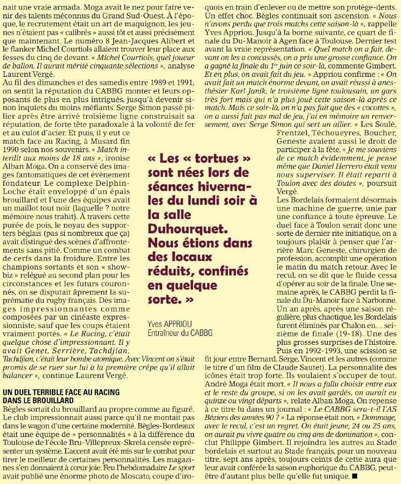1991 - 9e titre de CDF de l'Union - Page 2 Mo510
