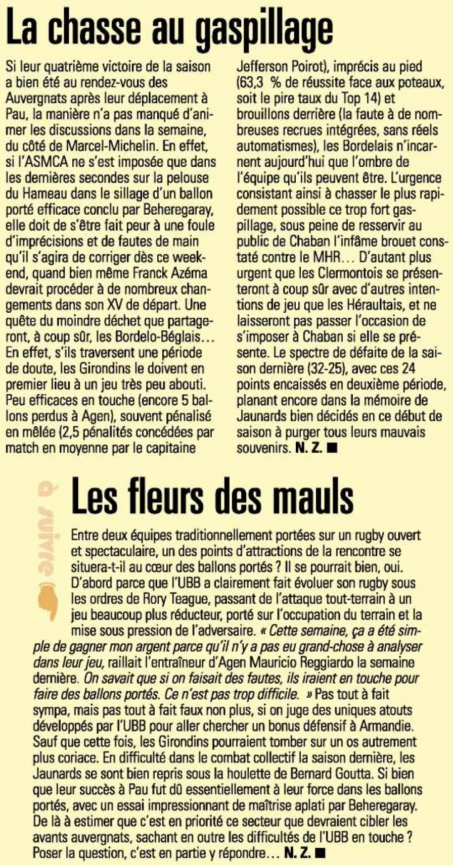 Top14 - 5ème journée : UBB / Clermont - Page 2 Sans_t57