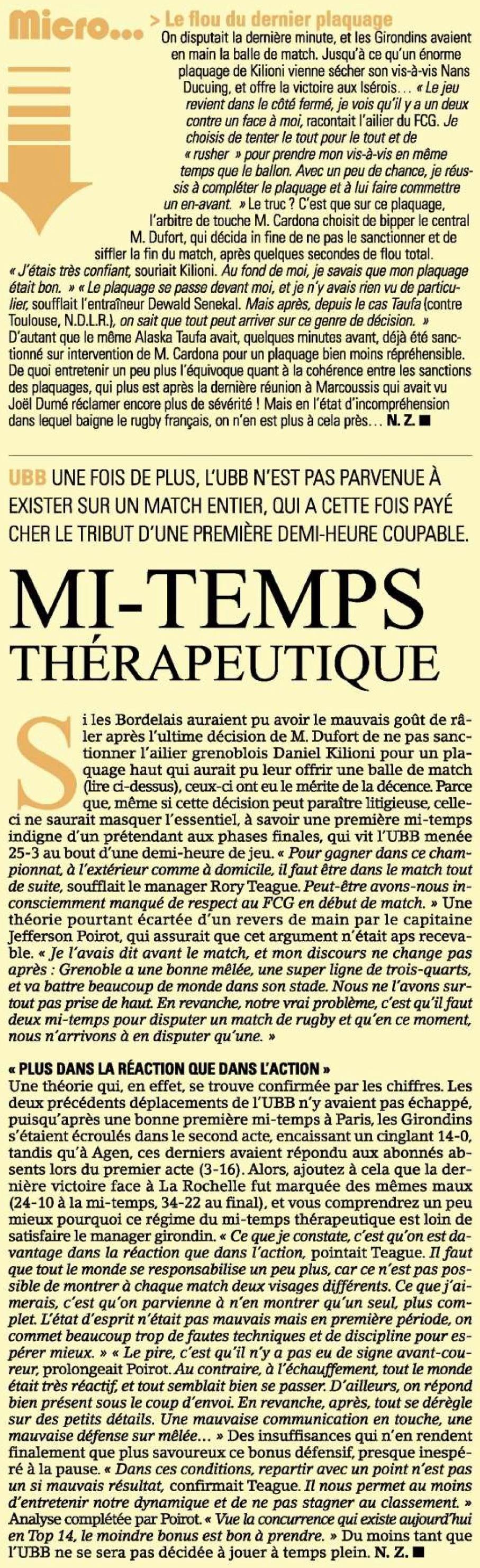 Top 14 - 7ème journée : Grenoble / UBB - Page 7 Sans_t75