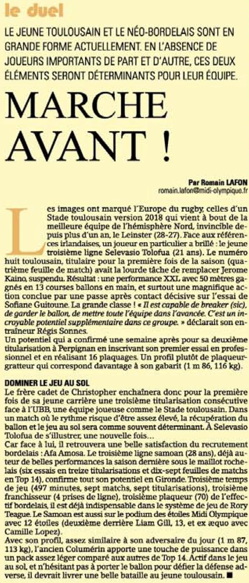 Top14 - 9ème journée : Toulouse / UBB - Page 2 Sans_t86
