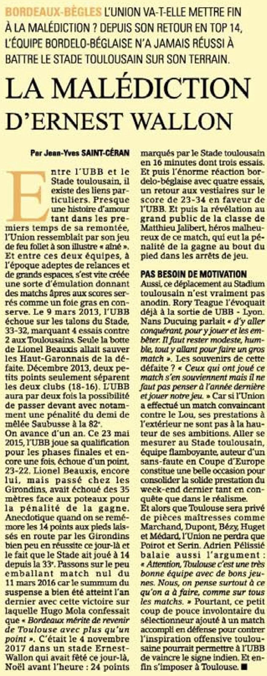Top14 - 9ème journée : Toulouse / UBB - Page 2 Sans_t87