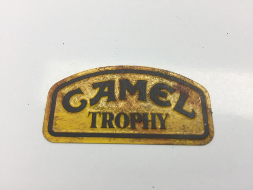 Defender D110 Camel Trophy - Page 2 016b0f10