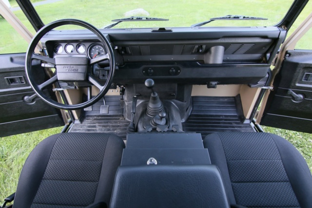 Defender D110 Camel Trophy - Page 2 7ae2a010