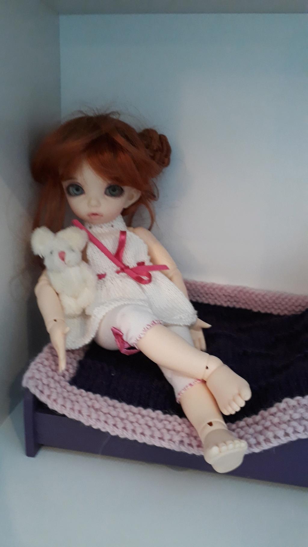 A vendre : Littlefee Bisou X2020010