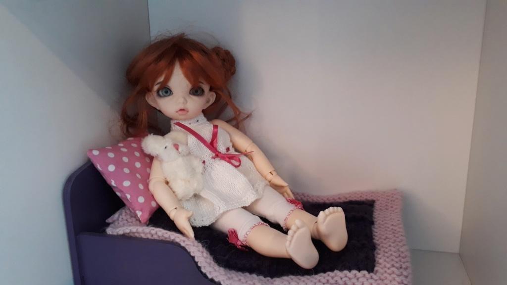 A vendre : Littlefee Bisou X2020011