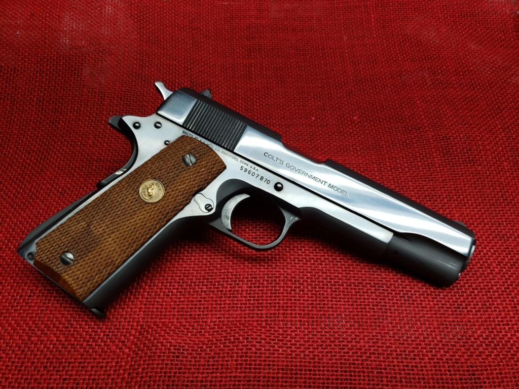 Colt MK IV Series 70 20200315