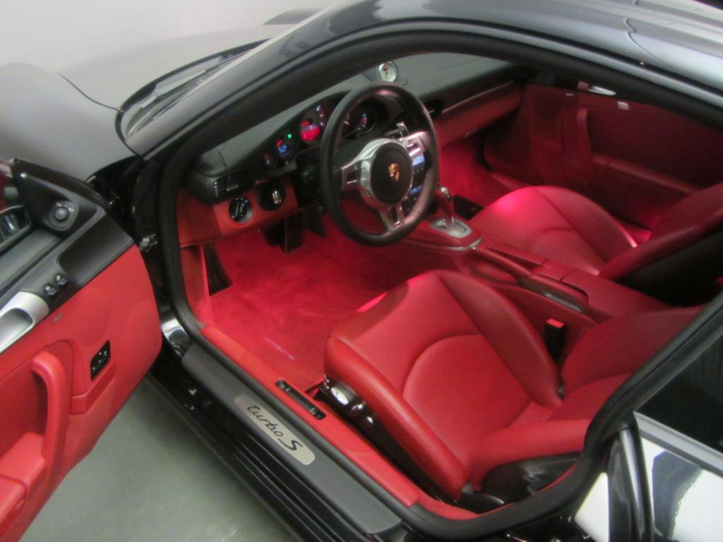 Porsche 997 Turbo S Img_0511